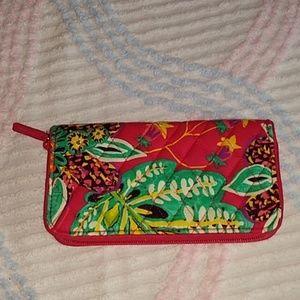 Vera Bradley wallet new